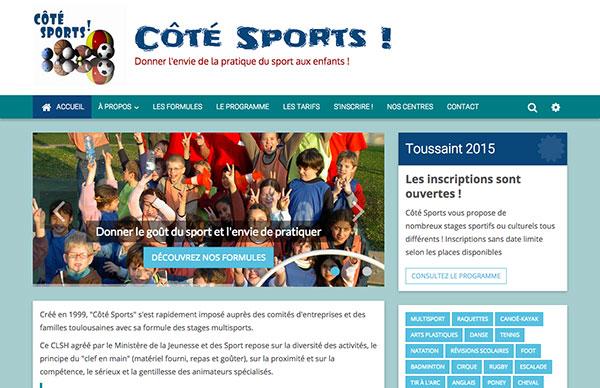 Côté Sports !