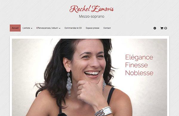 Rachel Esmoris