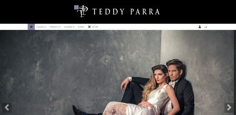 Teddy Parra