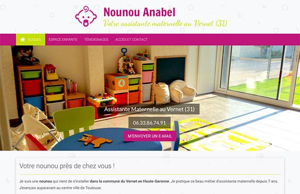 Nounou Anabel