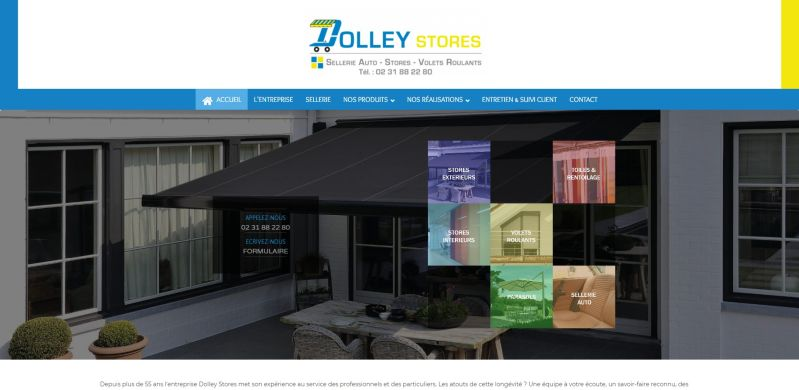Dolley Stores