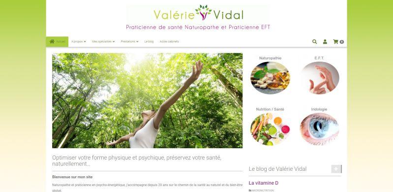 Valérie Vidal