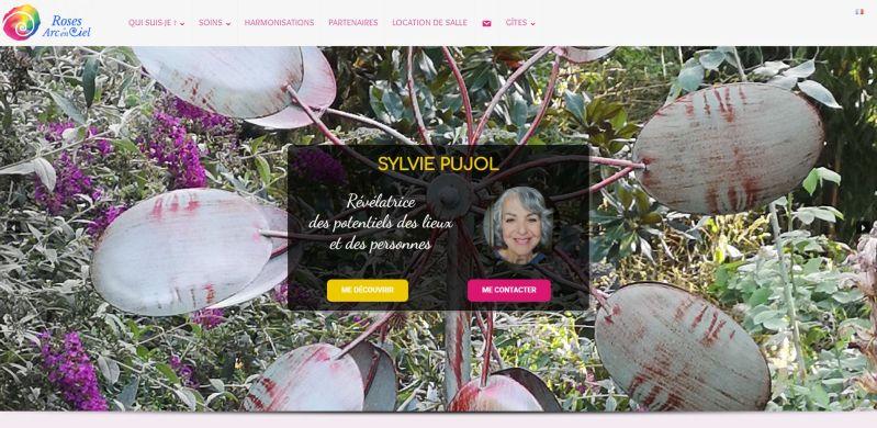 Sylvie Pujol