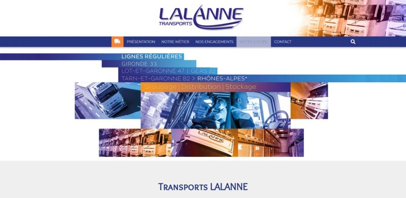 Transports Lalanne