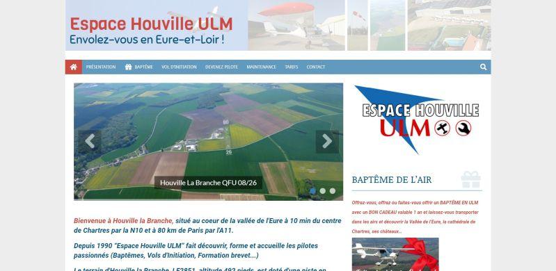 Espace Houville ULM