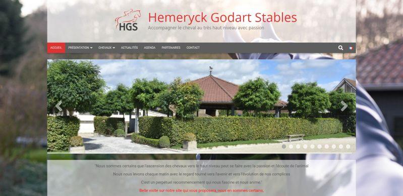 Hemeryck Godart Stables