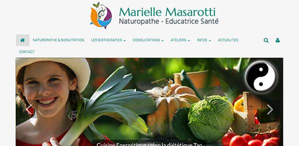 Naturopathe holistique & thérapeute énergéticienne