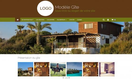 Créer un site pour son gîte ou sa maison d'hôtes