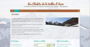 Les Chalets de la Vallée d'Aure