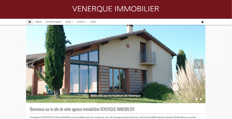 Venerque Immobilier