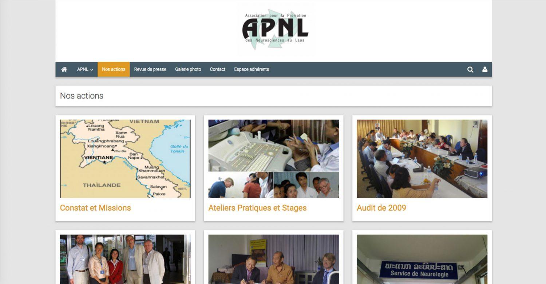 Association APNL