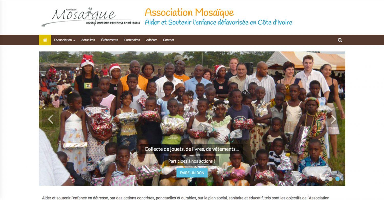 Association Mosaïque