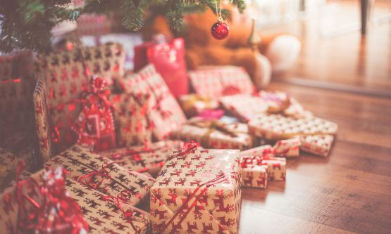 Organiser les fêtes de Noël grâce à son site de famille