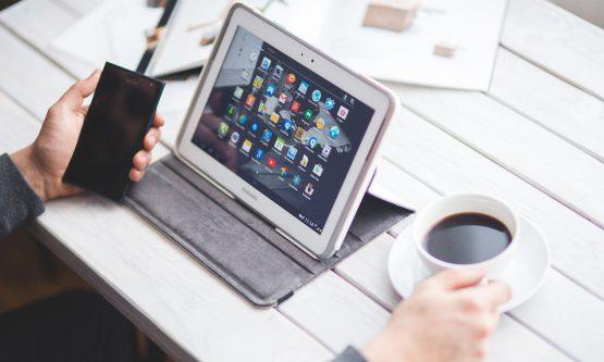 Personnaliser son site pour les tablettes et mobiles