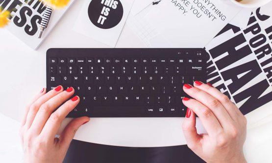 Écrire pour le web : 5 règles à suivre