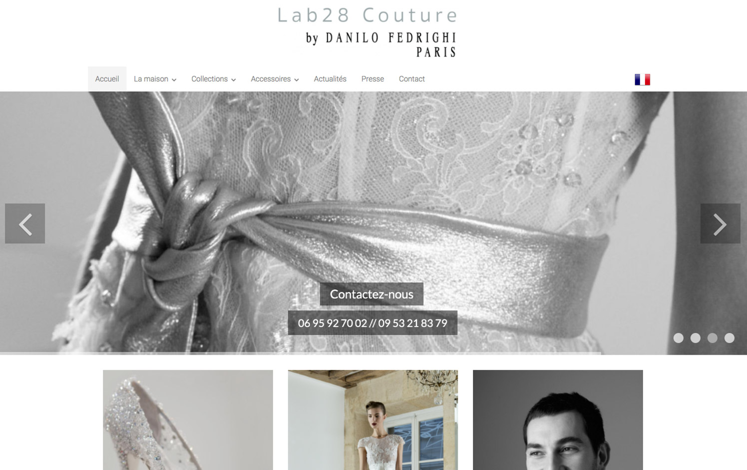 Lab28 couture