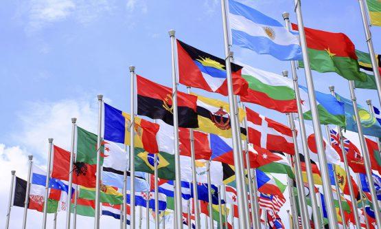 Faire un site en plusieurs langues