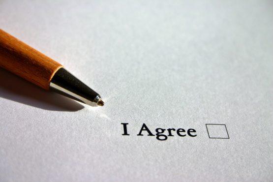 RGPD – Rendre conforme vos formulaires en ligne