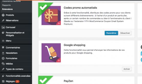 Boutique en ligne – Lister ses produits sur Google Ads automatiquement