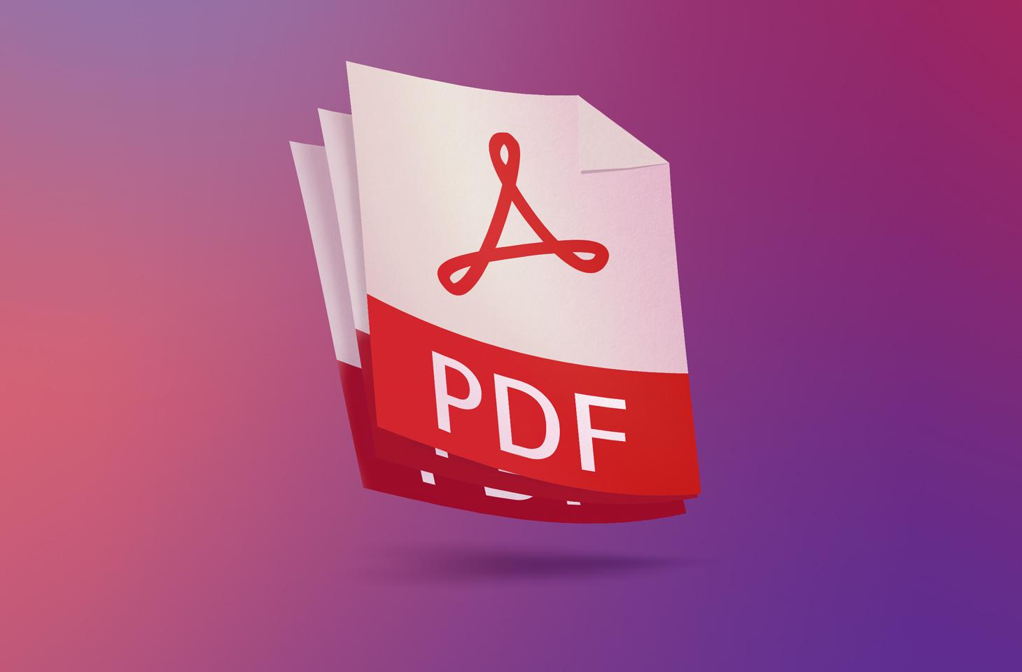 Intégrer un PDF lisible directement dans une page d'un site internet